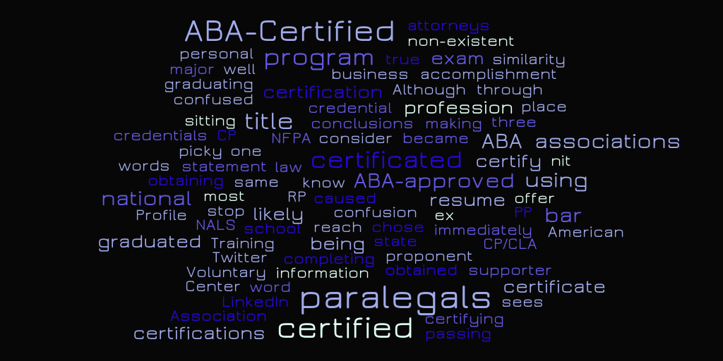 how to become aba certified